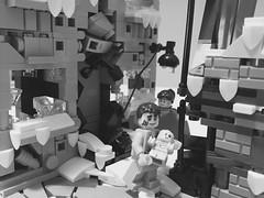 thumb_IMG_3621_1024 (studsandtiles) Tags: lego architecture ruins minifigure winter destroyed statement building war broken
