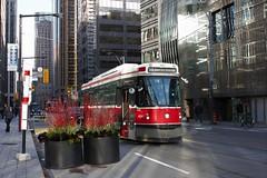 TTC 4041(2) (BillyCabic) Tags: toronto ttc transit
