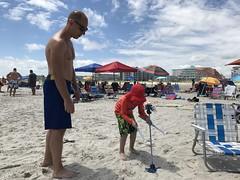 July 2017 Shore