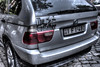 The Godfather (the last don) Tags: tbilisi cars godfather