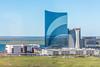Harrah's Casino, Atlantic City, New Jersey (mklinchin) Tags: atlanticcity newjersey unitedstates us