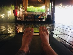 Tulum-cito (Zee Jenkins) Tags: meditation retreat mexico feet yoga tulum yogashala