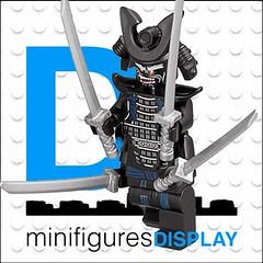 Lego Christmas Pack (Train + Tree Ornament) https://t.co/Li579cYxlu #LegoMinifigures #LegoGifts #Christmas (Lego Minifigures Frame) Tags: lego frame minifigures display