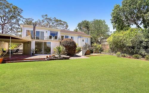 35 Kiwong St, Yowie Bay NSW 2228