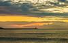Sunset (raymond_zoller) Tags: canon crnagora landscape lightroom mittelmeer montenegro wolken clouds eau landschaft meer sea wasser water woda черногория вода море облака пейзаж средиземноеморе
