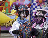 Stop the Clowning Around! (TAC.Photography) Tags: parade thanksgivingday detroit woodwardave clowns color tomclarkphotographycom tomclark tacphotography d7100