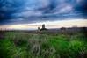 Mercurol (delphine imbert) Tags: mercurol village drôme colline nature vignes orageux château ruines paysage