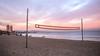 Barceloneta (aaamsss) Tags: barceloneta sunset beach sea seaside barcelona aaamsss nature colors seashore