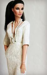 Winter White (Bogostick) Tags: naturalwonderrayna nuface integritytoys fashionfairytale