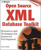 Pdf Online Open Source XML Database Toolkit: Resources and Techniques for Improved Development -  Best book - By Liam R. E. Quin (Programmer Ebooks) Tags: open source xml database toolkit resources techniques for improved development