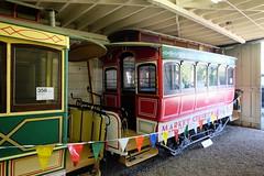 Bothwell Auction Lewis & Fowler horsecar 4 (jsmatlak) Tags: bothwell los angeles horse drawn streetcar horsecar train trolley tram
