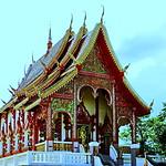 Lamphun Temples. thumbnail