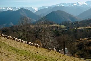 La Soumère (Ariège)