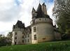 [Château Puyguilhem] (pienw) Tags: chateaupuyguilhem puyguilhem villars dordogne france castle middleages medieval renaissance