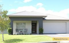 40 Peak Drive, Hillvue NSW