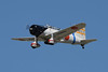 Aichi D3A Val (Replica) (albionphoto) Tags: worldwarii maam dday b17 flyingfortress b29 superfortress fifi p51d mustang spitfire supermarine f4f wildcat bell p39 airacobra reading pa usa aichi d3a val