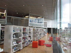 IMG_2429 (Aalain) Tags: caen tocqueville bibliotheque