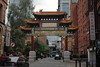 China Town (innpictime ζ♠♠ρﭐḉ†ﭐᶬ₹ Ȝ͏۞°ʖ) Tags: golden manchester street cars arch chinese decorated 534782842239951 faulknerstreet chinatown ornamental oriental