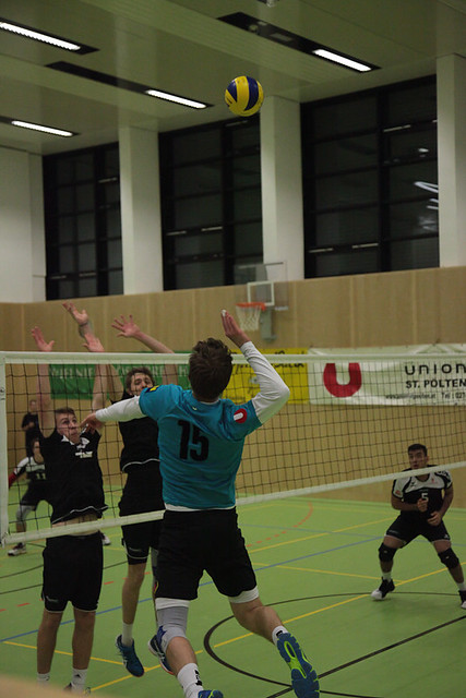 Volleyday 2.12.2017
