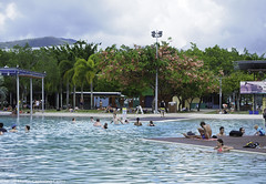 "Lagoon Pool-Cairns • <a style=""font-size:0.8em;"" href=""http://www.flickr.com/photos/146187037@N03/38810434632/"" target=""_blank"">View on Flickr</a>"