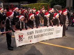 2017_SFUPB_SC_Parade_20171203-GM1-1080589 (SFU Pipe Band Organization) Tags: rmmpb rmmpipeband sfupb sfupipeband britishcolumbia canada christmas gvrd performance santaclausparade vancouver where