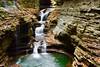 Water Love! (Bhargav Kesavan) Tags: waterfall water nature outdoors landscape love beauty beautiful landscapephotography leaves fall river watkinsglen fingerlakes