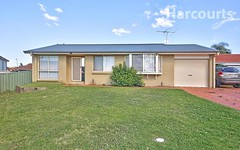 17 Elliot Place, St Helens Park NSW