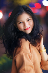 Jun (Sài gòn-01665 374 974) Tags: snor sony photography photographer flickr digital new featured light art life colorful colour colours photoshop blend asia camera sweet lens artist amazing bokeh dof depthoffield blur 135mm portrait beauty pretty people woman girl lady person canon mf saigon night