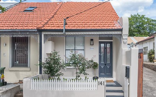 141 Young St, Annandale NSW 2038
