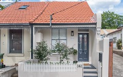 141 Young Street, Annandale NSW