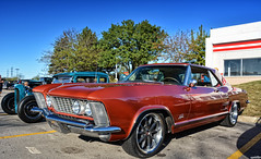 1963 Buick Riviera (Chad Horwedel) Tags: 1963buickriviera buickriviera buick riviera classic car panfil25thanniversary brauerhouse lombard illinois