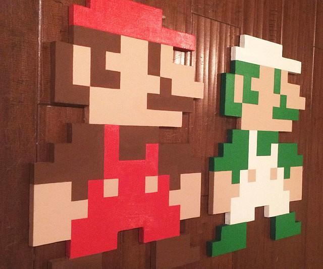 9 sự thật về tựa game Mario hái nấm huyền thoại sẽ khiến bạn phải giật mình - Ảnh 3.