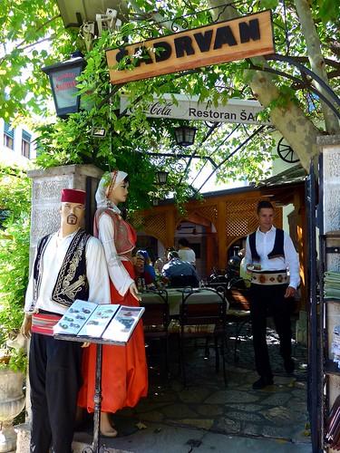Restaurant Shadrvan, Mostar