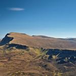 The Trotternish Ridge at Beinn Edra thumbnail