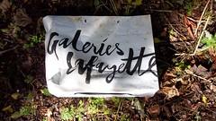 Galeries Lafayette (Traitor Vek) Tags: galeries lafayette