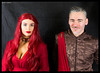 Game Of Thrones (camperpida) Tags: forlive forlì bhc aifa cosplay cosplayer comics game thrones il trono di spade