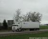 Gardner Trucking Freightliner FLB Cabover (Michael Cereghino (Avsfan118)) Tags: gardner trucking freightliner flb coe cabover cab over engine gt truck semi transportation 4 axle quad trailer