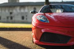Ferrari 430 Scuderia (lu_ro) Tags: ferrari 430 scuderia italy italian milan sony a7 50mm samyang hoya springboks