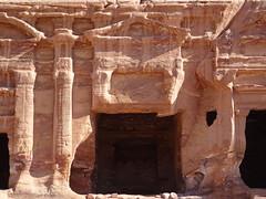 Petra - Palace Tomb