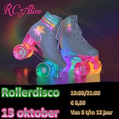 2017-10-13 Rollerdisco