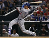 Judge, Bellinger unanimous picks as Rookies of the Year (Biphoo Company) Tags: judge bellinger unanimous picks rookies year