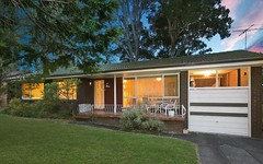 34 Geraldine Avenue, Baulkham Hills NSW