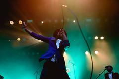 EXPLORE THE NORTH  (58 van 74) - (2017-11-25) Marc Henri Queré.jpg (explorethenorth) Tags: grotezaal leeuwarden locatie zaterdag 2017 friesland marcdefotograaf events baloji explorethenorth festival etn17 programma neushoorn nl