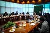 IMG_9525-29 (IRRI Images) Tags: bangladeshagricultureminister begum matia chowdhury visits ministry agriculture bangladesh