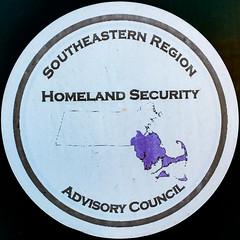 Southeastern Region (Timothy Valentine) Tags: sticker 1117 2017 large truck squaredcircle datesyearss brockton massachusetts unitedstates us