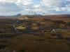 Ben Hope (Les Armishaw) Tags: sutherland scotland dji mavic drone