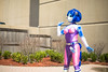 8P4A8318 (krystalarchive) Tags: krystal cosplay ayanoharumaki furcon fursuit starfox furryfiesta ff2017 furryfiesta2017 costume star fox command vulpinemedia