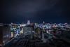 Hiroshima Nightscape (hidesax) Tags: hiroshimanightscape cityscape night view hiroshima japan hidesax nikon d800e nikkor 1424mm f28g