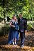 Mr and Mrs... (Geraldine Curtis) Tags: matlockbath derbyshire bluedress