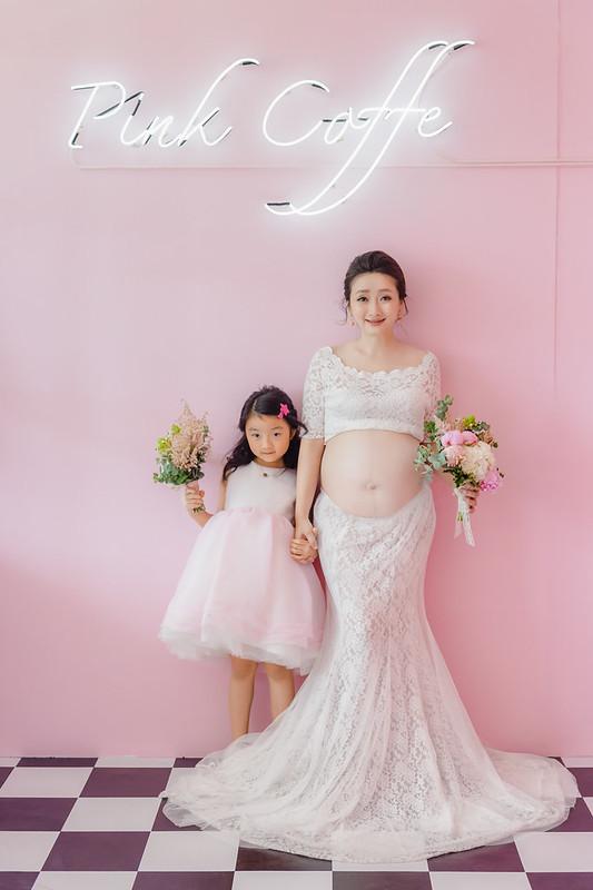 孕婦寫真 , ME 攝影棚